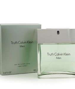 CK TRUTH MEN 100ML