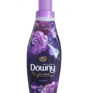 Nước xả Downy Romance 800ml (Lãng mạn)