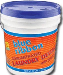 BỘT GIẶT BLUE RIBBON 5Kg